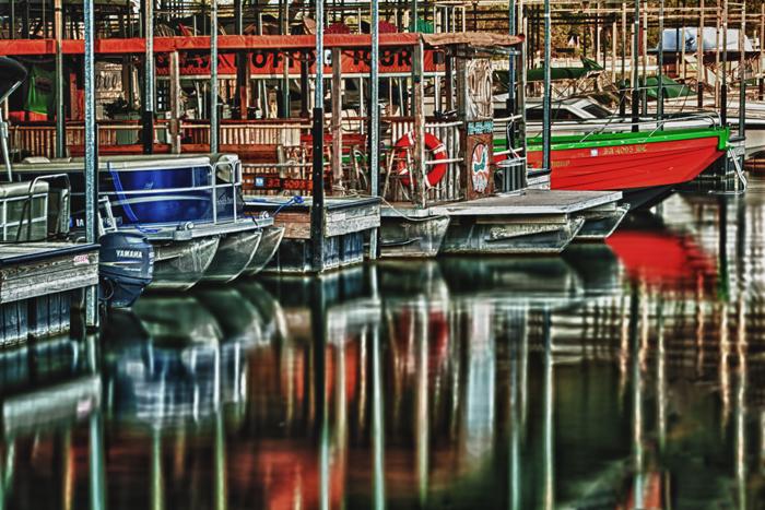 20110913_7630 OkobojiBoat docks hdr_HDR