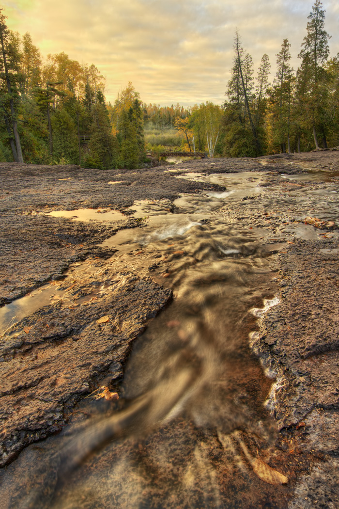 20111001 Gooseberry Falls SP  CA_8718_19_20_tonemapped