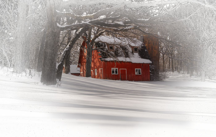20130222 Winter Barn paint 7448_49_50_tonemapped