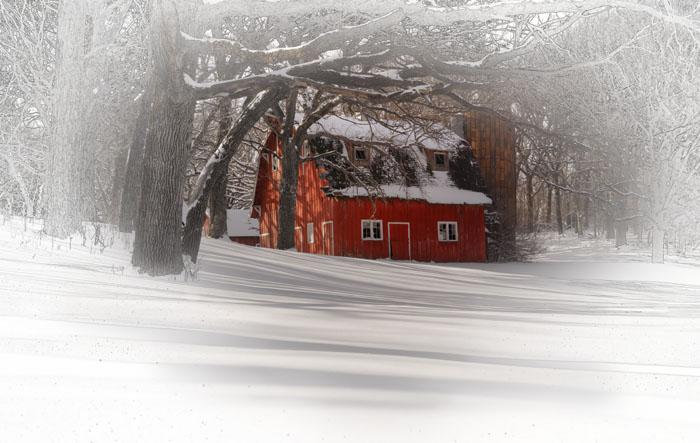 20130222 Winter Barn paint 7448_49_50_tonemapped