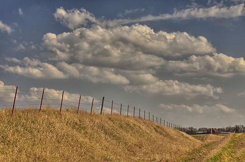 20130429 Long Fence Line clean_9280_1_2_3_4_tonemapped